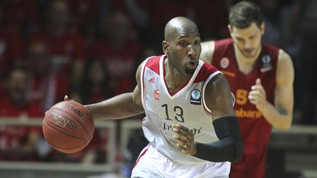 Suivez la finale retour entre Galatasaray et Strasbourg sur Eurosport Player