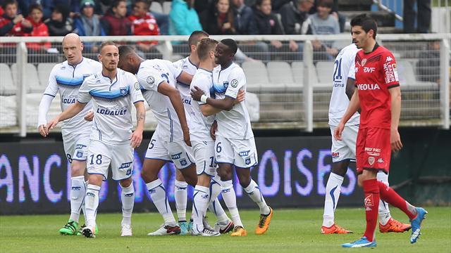 L'AJ Auxerre est officiellement rachetée par un groupe chinois