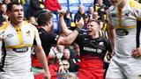 Champions Cup - Saracens-Wasps (24-17) : Toujours invaincus, les Sarries seront bien au rendez-vous