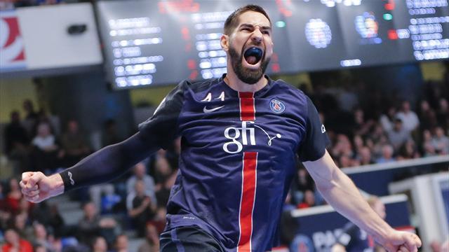 Le PSG se promène à Toulouse (27-38)