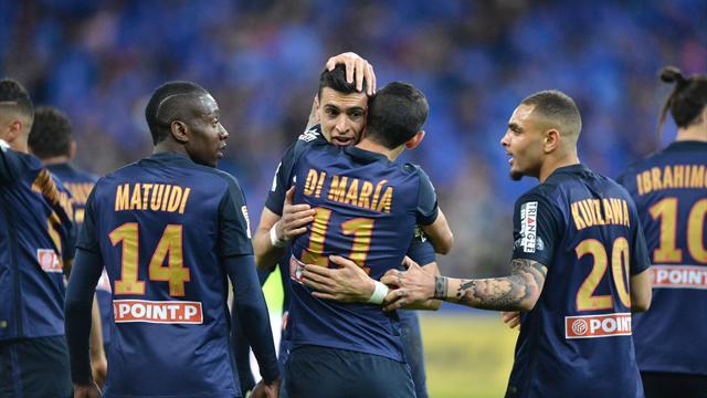 Pourquoi l'ouverture du score parisienne aurait dû être refusée