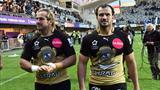 Challenge Cup - Montpellier-Newport (22-12) : Montpellier a fait parler sa puissance