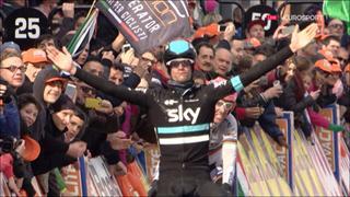 Revoir Cyclisme du 24 Avril