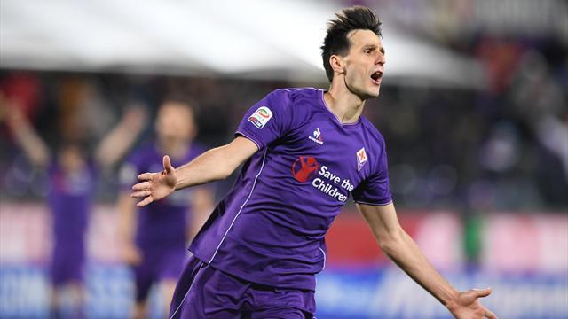 Calciomercato Fiorentina, Kalinic verso la Cina: manca solo il suo sì