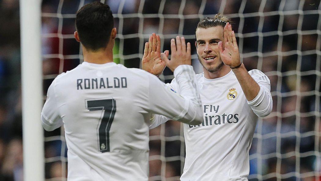 """Résultat de recherche d'images pour """"CR7 et Bale"""""""
