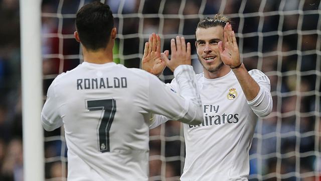 Suivez Real Madrid – Manchester City EN DIRECT