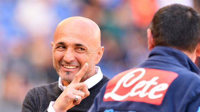 Inter, nuovo allenatore cercasi: arriverà Spalletti ma prenderei Sarri