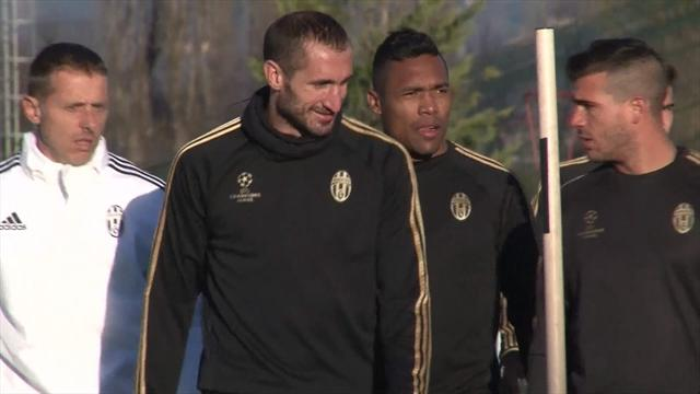Chiellini out for 3-4 weeks with knee injury