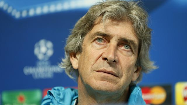 Manuel Pellegrini takes job as Hebei China Fortune manager