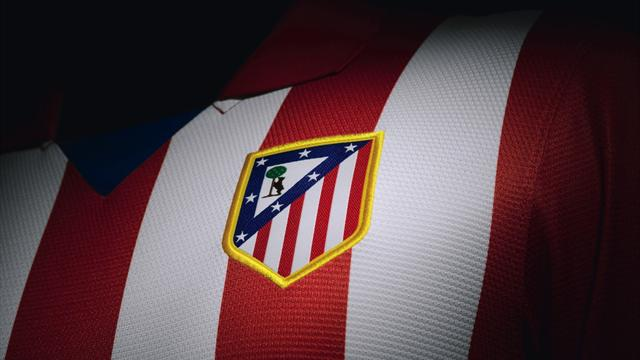 Joyeux anniversaire l'Atlético Madrid !