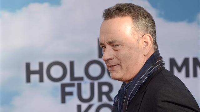 Tom Hanks : «J'ai mis 100 livres sur Leicester !»