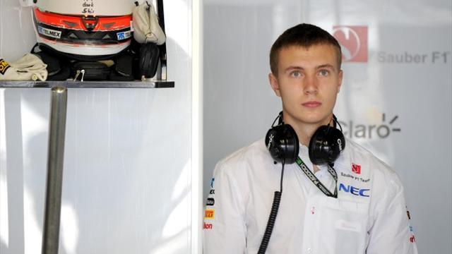 La Williams ha deciso: Sirotkin sarà la seconda guida del team inglese, Kubica collaudatore