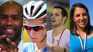 Revoir Jeux-olympiques du 27 Avril