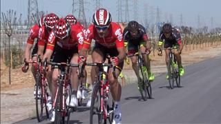 Revoir Cyclisme du 26 Avril