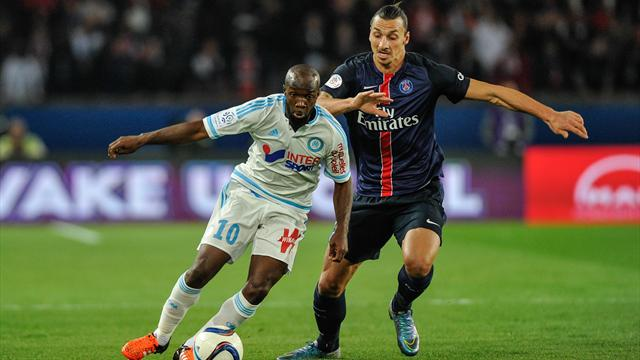 Emery : «Pour Diarra, c'est Henrique qui va décider»