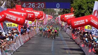 Revoir Cyclisme du 27 Avril