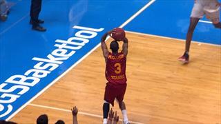Revoir Basketball du 27 Avril