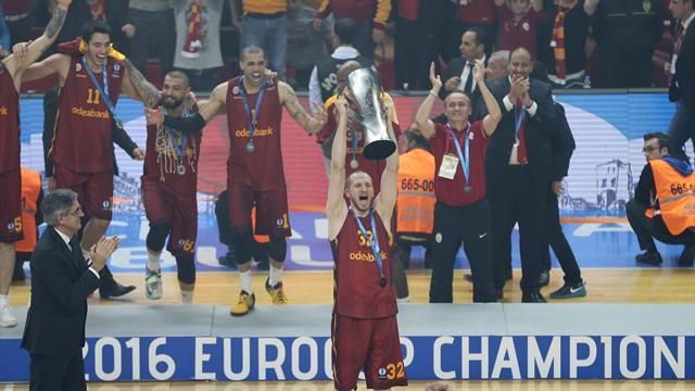''Eurocup Fatihi''