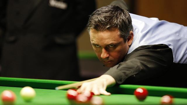 McManus interview: 'I came close to quitting the sport I love'