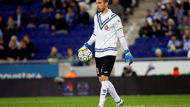 El Espanyol juega contra la Fundación Española de Deportes para Sordos