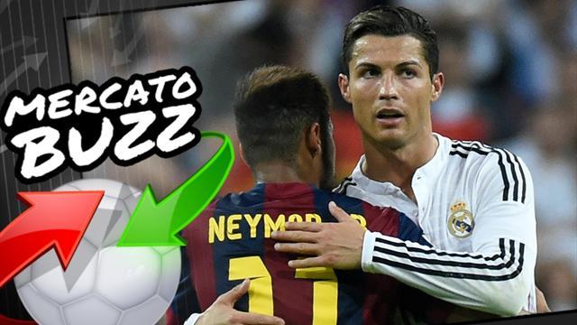 Neymar au Real ? La presse espagnole y croit