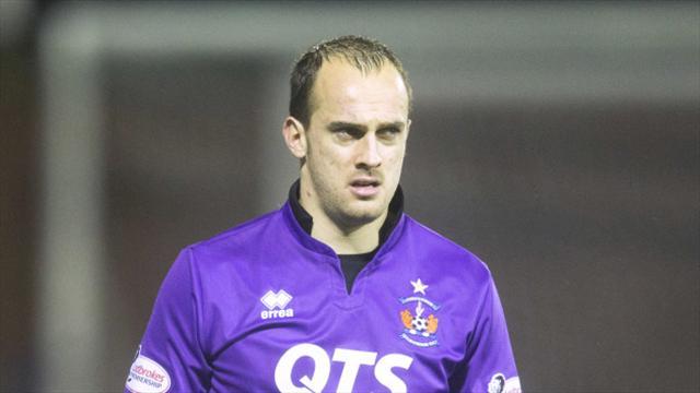 Kilmarnock goalkeeper Jamie MacDonald loses red card appeal