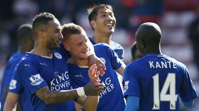 FA Cup, polo et Richard III : 10 choses à savoir sur Leicester et son boss
