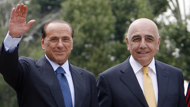 Berlusconi comprerà il 100% del Monza calcio