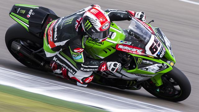 Rea comes from ninth to secure second win at Phillip Island