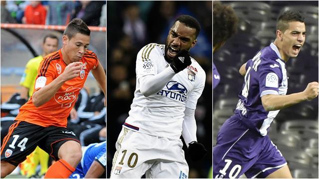 Les 7 raisons de regarder la Ligue 1 ce samedi