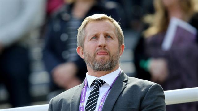 Widnes boss Denis Betts slams referee after last-gasp defeat