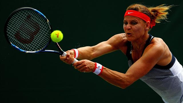 Tennis : Cette année, Safarova ne reverra pas la finale