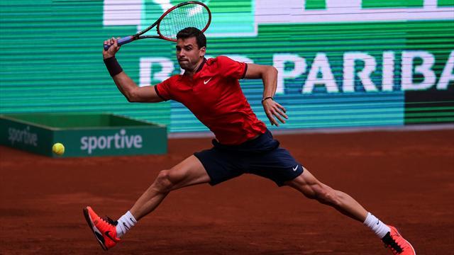 İstanbul Open'da ilk finalist belli oldu