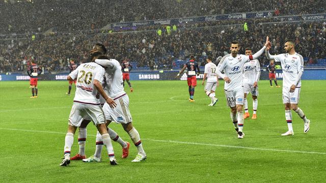 Lyon attend Monaco de pied ferme pour la «finale»