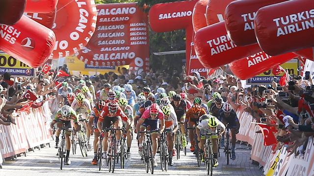 Cumhurbaşkanlığı Türkiye Bisiklet Turu tehlikeye girdi