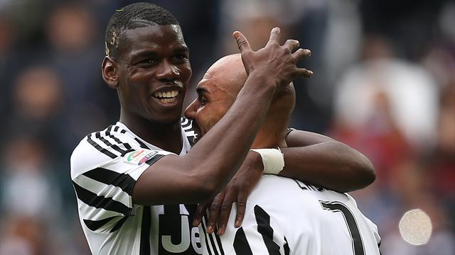Le finish de la Roma, Gilardino, Juventus : les 5 choses à savoir sur la 37e journée