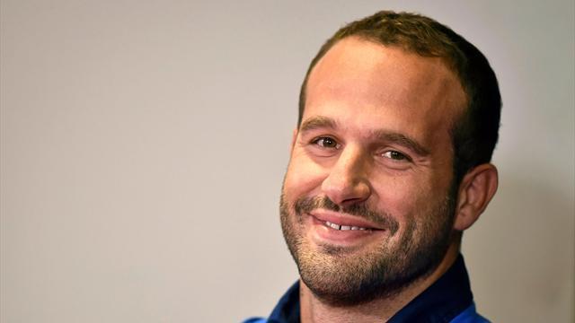 Michalak: «Le challenge et les ambitions de Lyon me plaisent»
