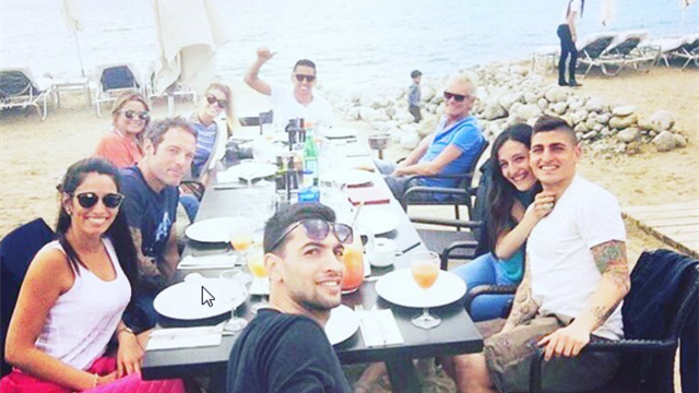 Après Las Vegas, les joueurs du PSG vont bronzer à Ibiza
