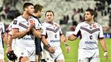 """TOP 14 - Bordeaux-Bègles : Malgré ses """"mauvaises habitudes"""", l'UBB est """"encore en vie"""""""