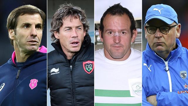 Avec l'arrivée d'entraîneurs étrangers, l'identité du rugby français est-elle menacée?