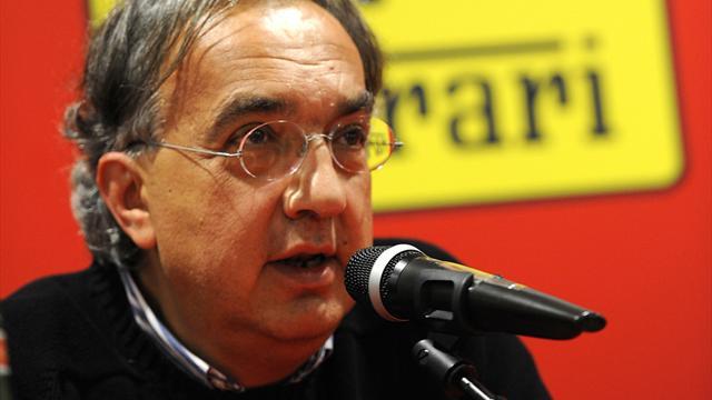 Ferrari-Präsident Marchionne will 2019 gehen