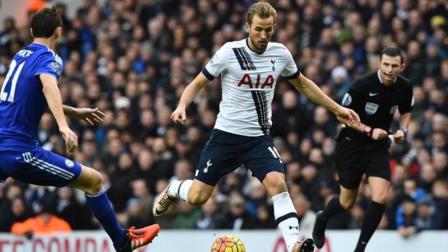Tottenham a faim et rêve de faire douter Chelsea
