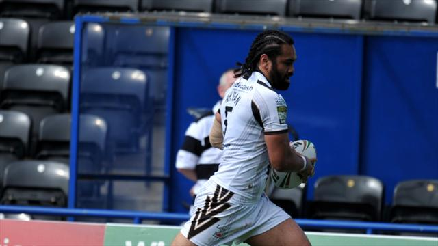 Patrick Ah Van could face eight-match suspension after RFL charge