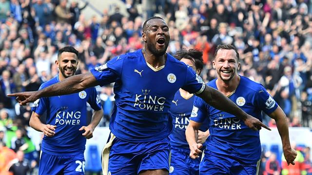 Tottenham neutralisé, Leicester sacré dans un fauteuil !