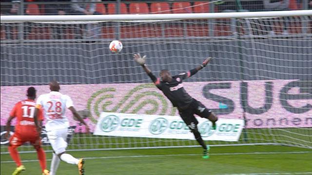 Valenciennes a fait un grand pas vers le maintien