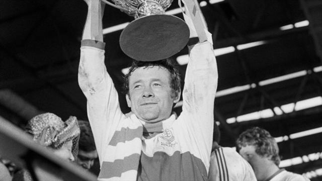 Former Hull KR great Roger Millward dies aged 68