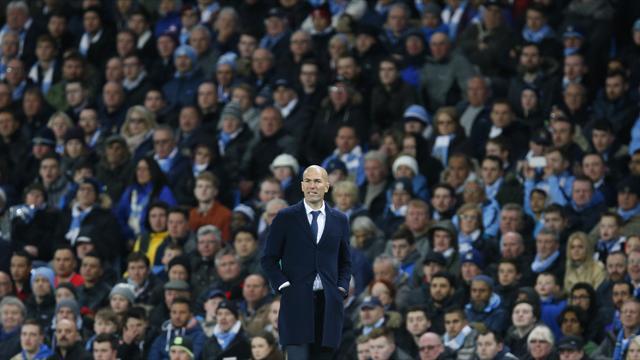 Sans brusquer l'institution, Zidane a déjà changé le Real et c'est une sacrée victoire