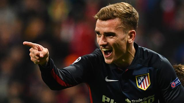 Bayern – Atlético EN DIRECT