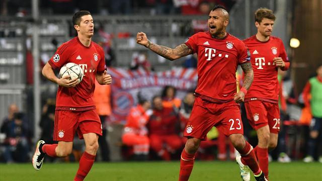 Le triste record d'Hanovre, le Bayern et Stuttgart : Les 5 choses à savoir la 33e journée