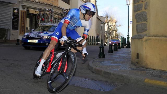 """Pinot : """"Le Tour de France, j'y serai à 100%"""""""